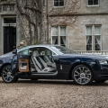 Rolls-Royce Road Tripping With The Wraith