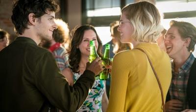 Das beste und stilvollste Erfrischungsgetränk für den Sommer: Das erste alkoholfreie Heineken 0.0