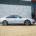 A well rounded performance sedan: The Mighty Audi S8 Plus