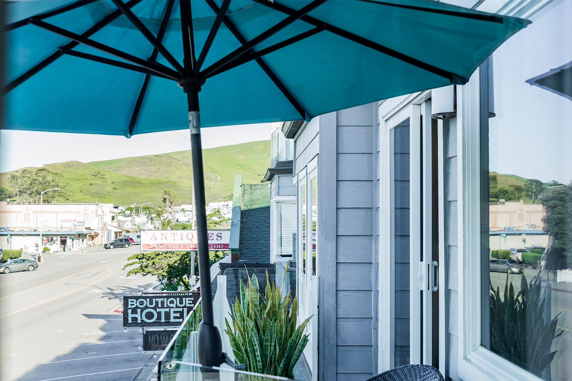 Zwischen Los Angeles und San Francisco: Boutique-Hotel Pier View Suites 6