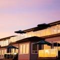Zwischen Los Angeles und San Francisco: Boutique-Hotel Pier View Suites