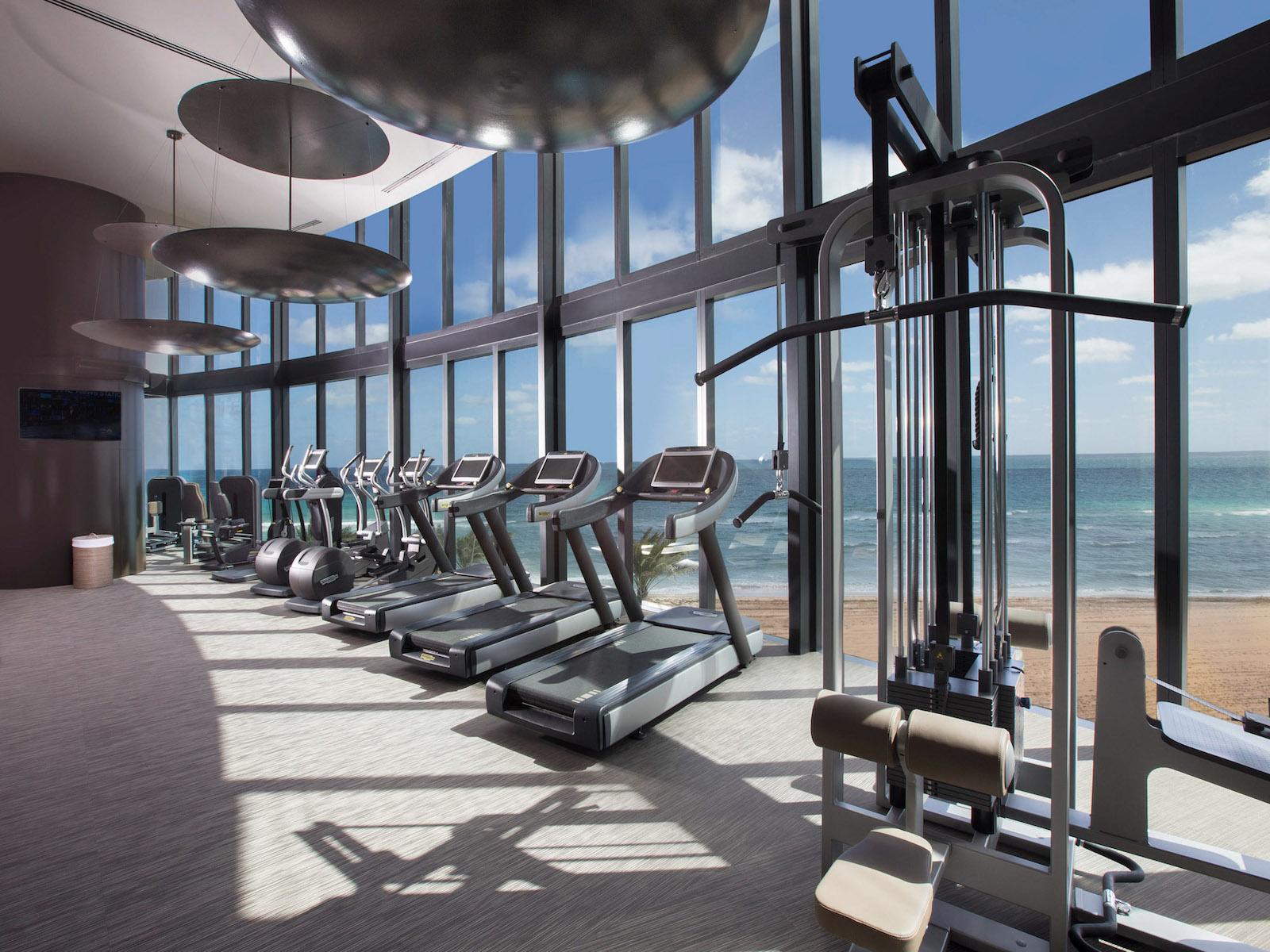 Technologie und luxuriöser Wohnkomfort: Der Porsche Design Tower Miami 7