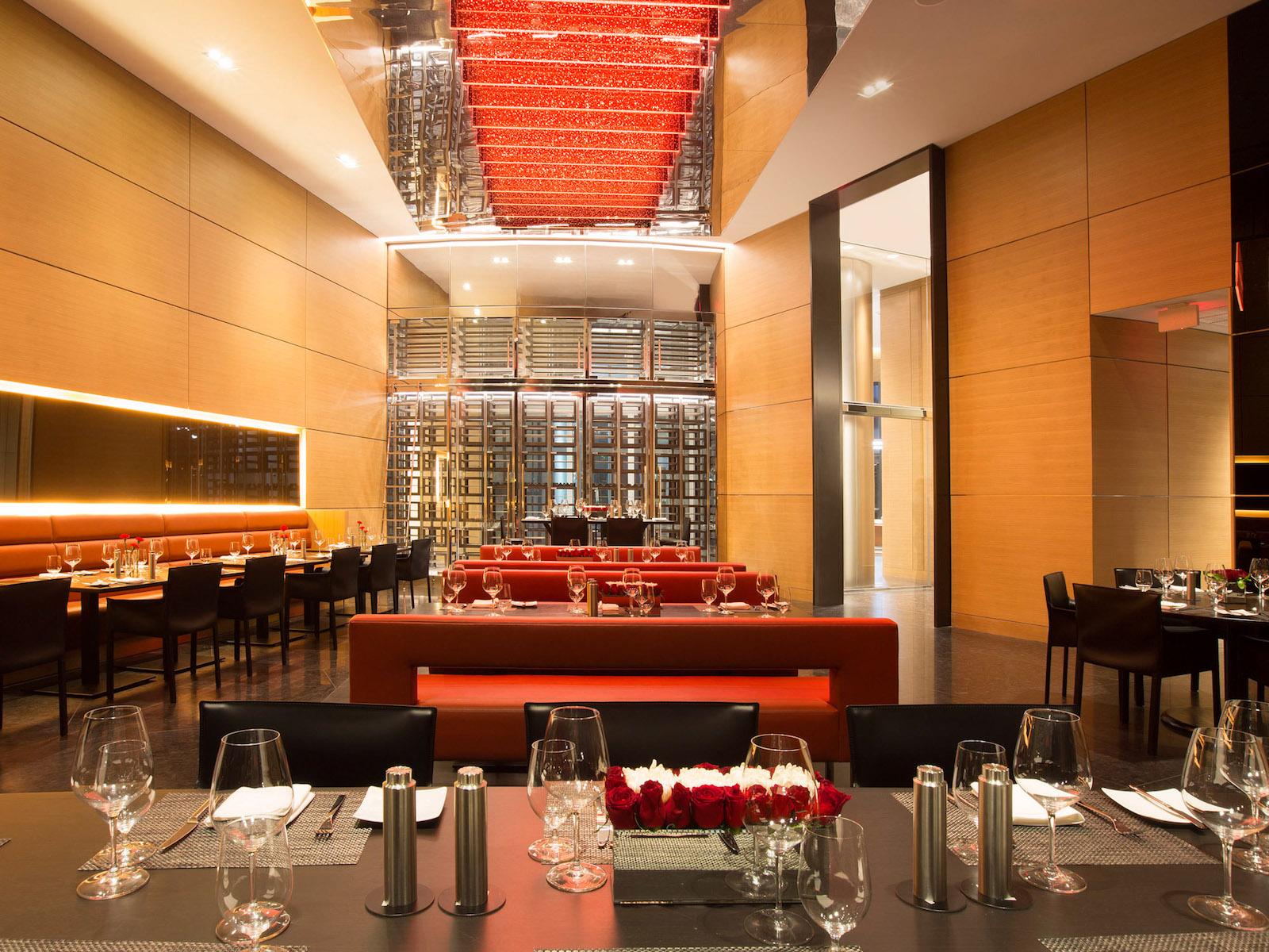 Technologie und luxuriöser Wohnkomfort: Der Porsche Design Tower Miami 9