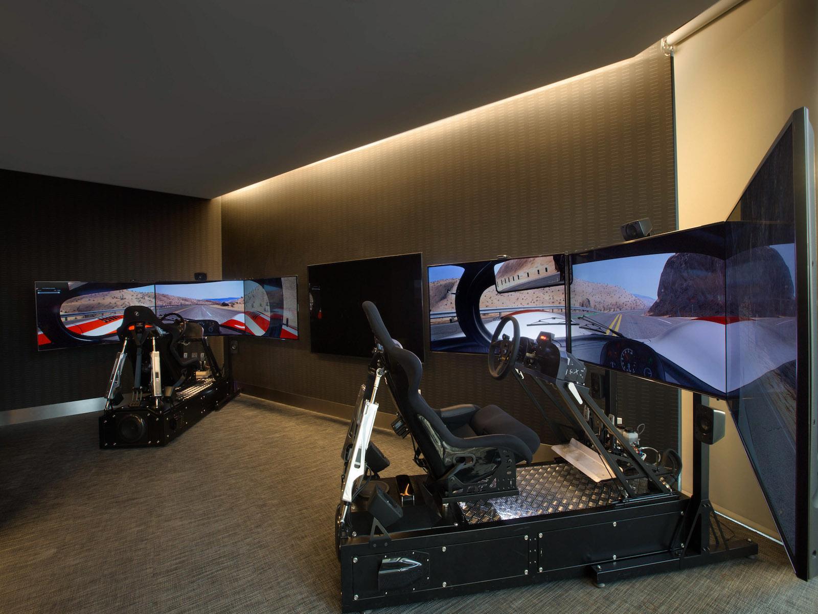 Technologie und luxuriöser Wohnkomfort: Der Porsche Design Tower Miami 11