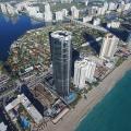 Technologie und luxuriöser Wohnkomfort: Der Porsche Design Tower Miami