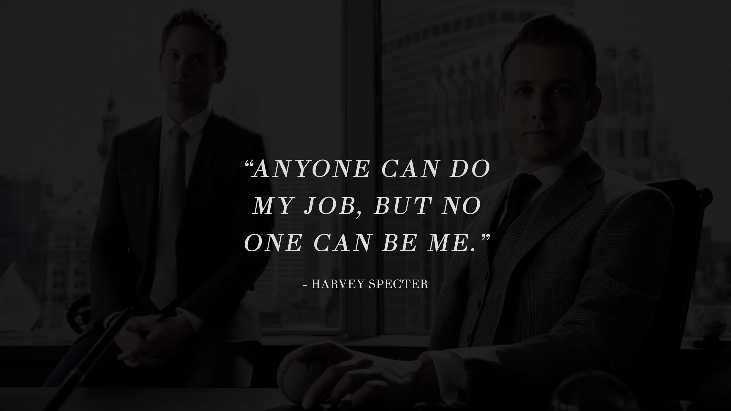 13 Highly Inspiring And Motivating Quotes From The Successful TV Series Suits 3