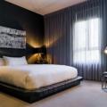 Ein neuer Design-Hotspot im Herzen von Los Angeles: Das Tuck Hotel