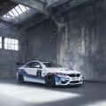 Verkaufsstart des neuen BMW M4 GT4