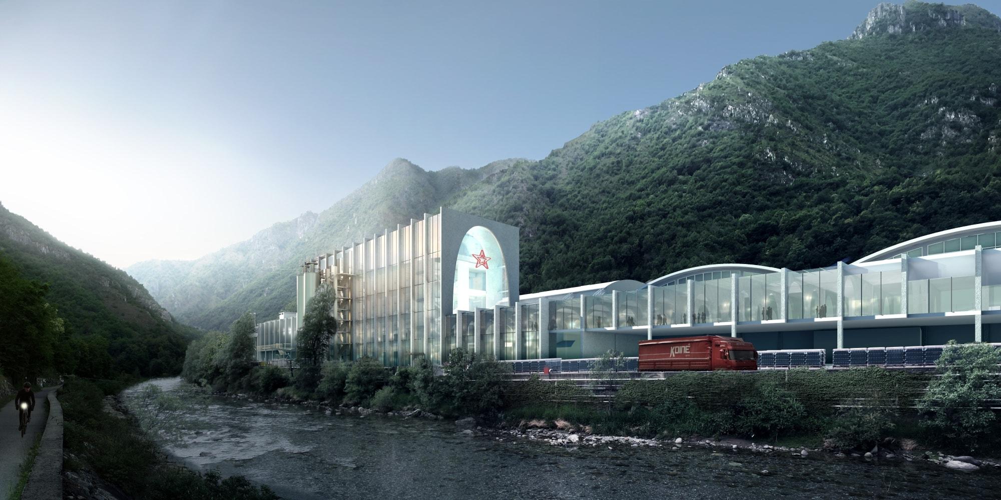 san pellegrino flagship factory featured