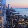 15 Hudson Yards: Leben wie Gott in New York!
