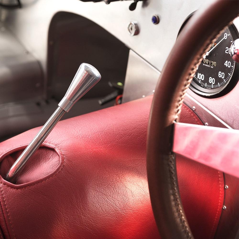 Lister Knobbly: Der brandneue Oldtimer von 1958 5