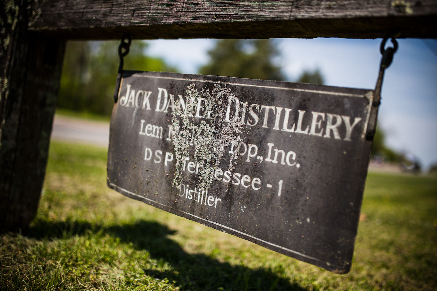 Jack Daniels und Woodford Reserve