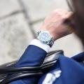 Warum Armbanduhren unentbehrlich sind