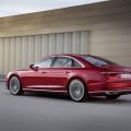 Ein Schritt Richtung Zukunft: Das ist der neue Audi A8
