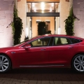 Launch Into Hyperspace With The Tesla P100D