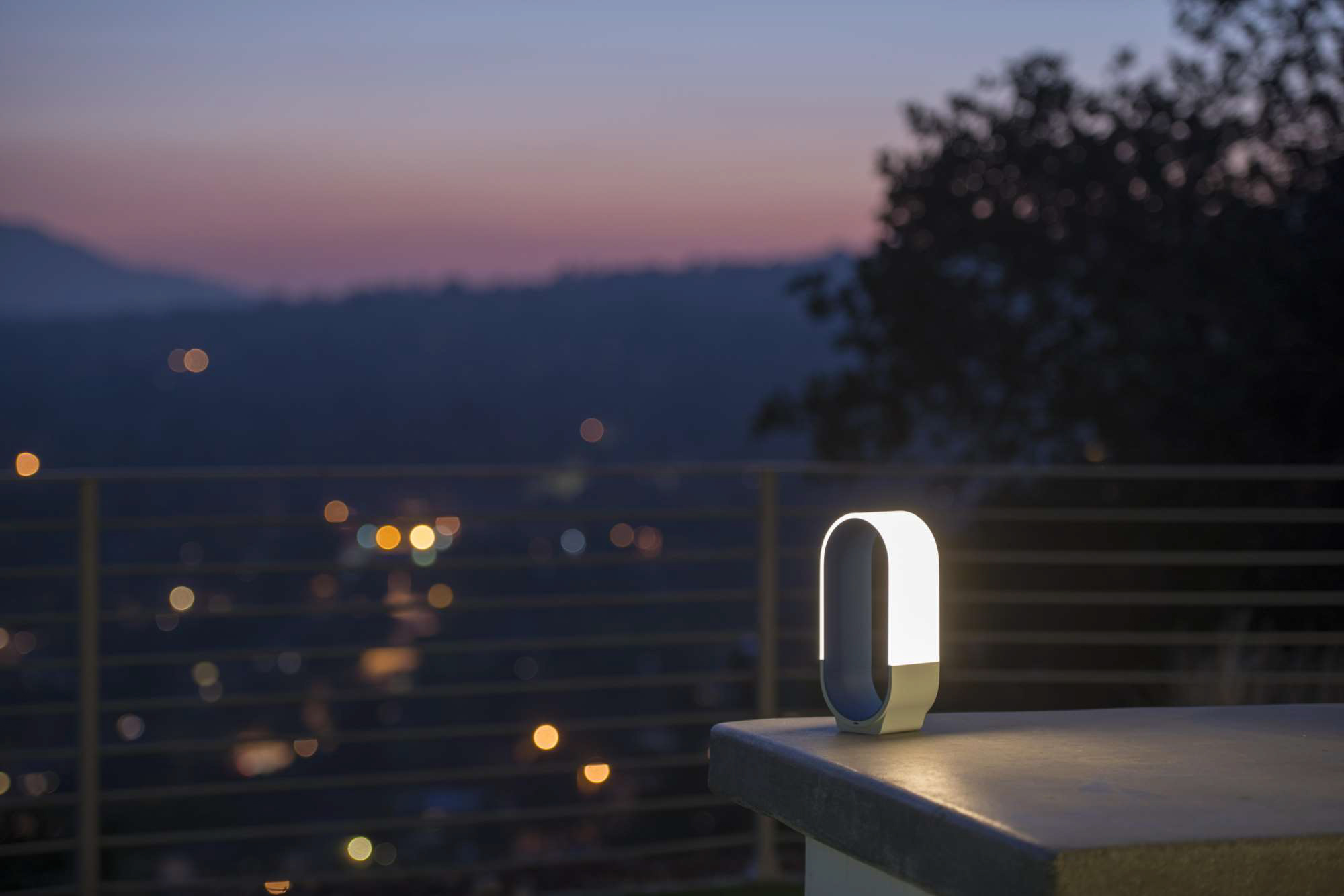 mr.GO!: Die tragbare LED-Laterne für unterwegs 2