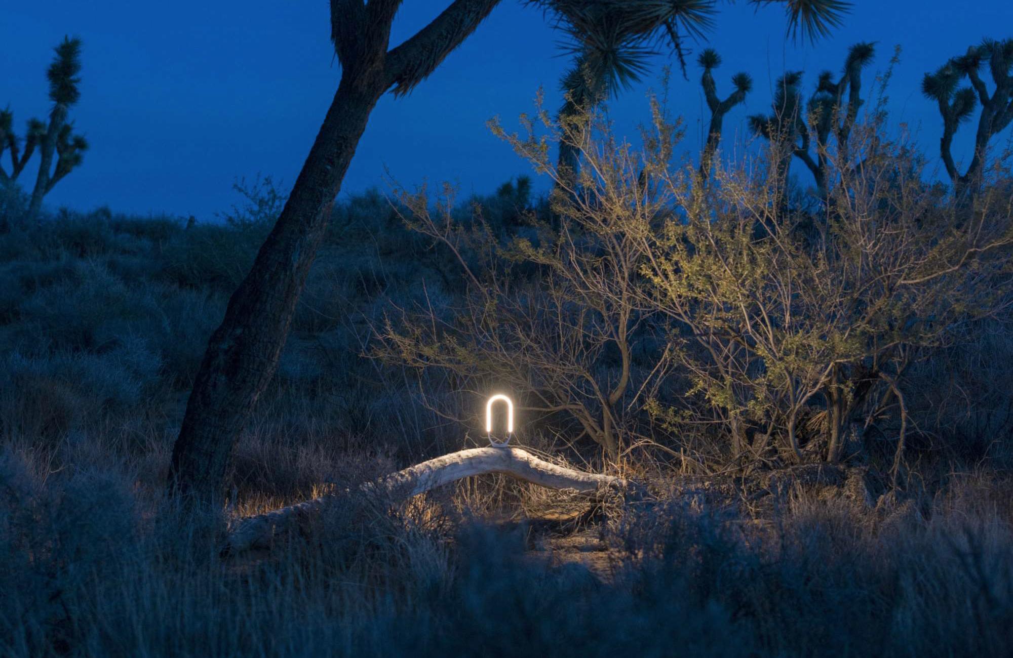 mr.GO!: Die tragbare LED-Laterne für unterwegs 1