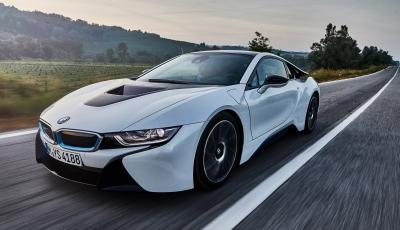 BMWi Pure Experience: Die Kunst des Dolce Vita