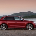 Four-Wheel Fun in The Audi SQ5