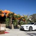 Lexus LC 500h: Mit Mark Ronson über die Straßen von Ibiza