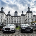 The Bentley Extraordinary Drive To Frankfurt With HR Owen