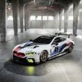 Technologie und Tradition: Das ist der neue BMW M8 GTE