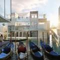 Venedig im Herzen von Dubai: The Floating Venice
