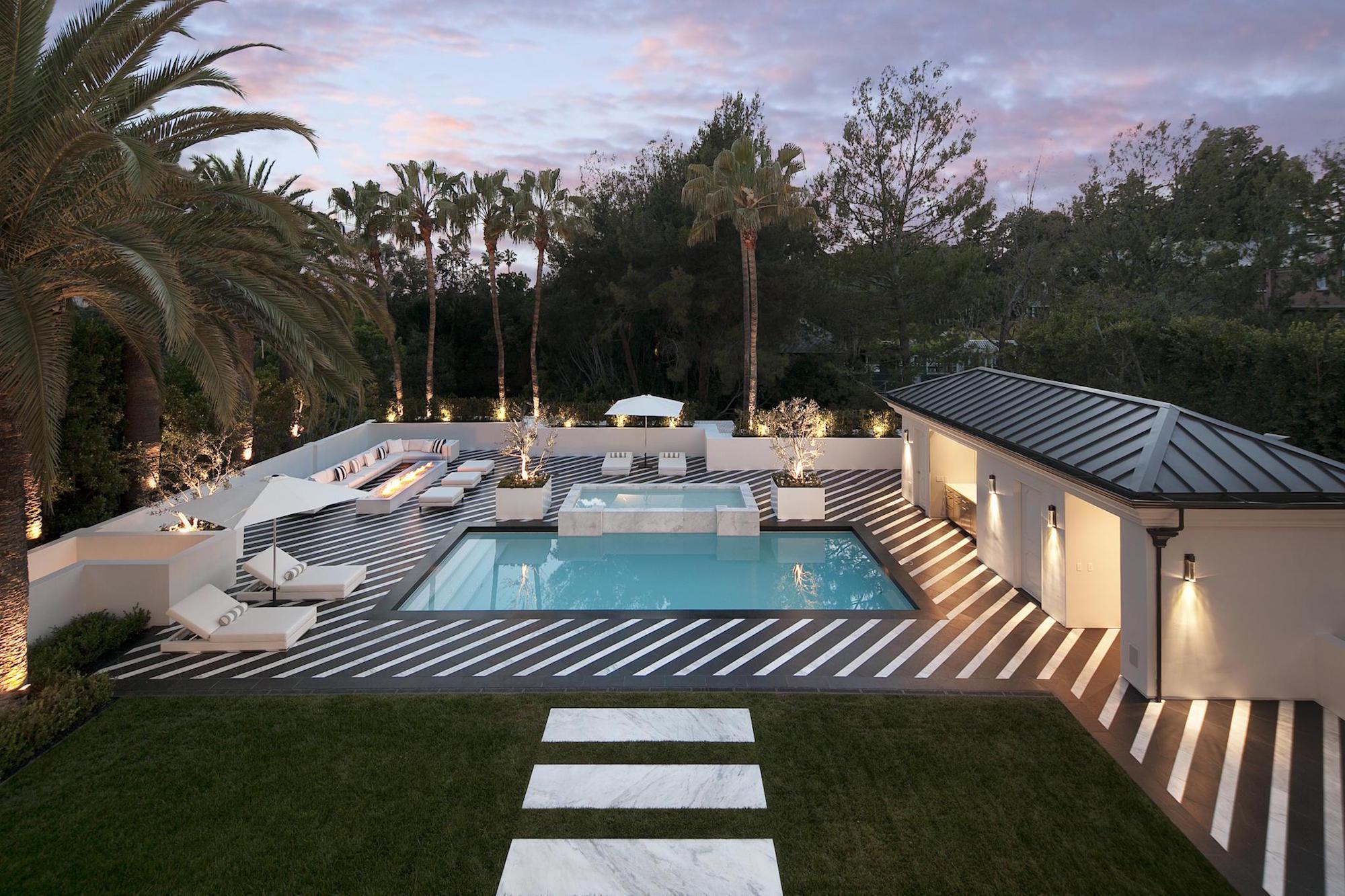 Das Beste für den Champ: Floyd Mayweather kauft Anwesen in Beverly Hills 2