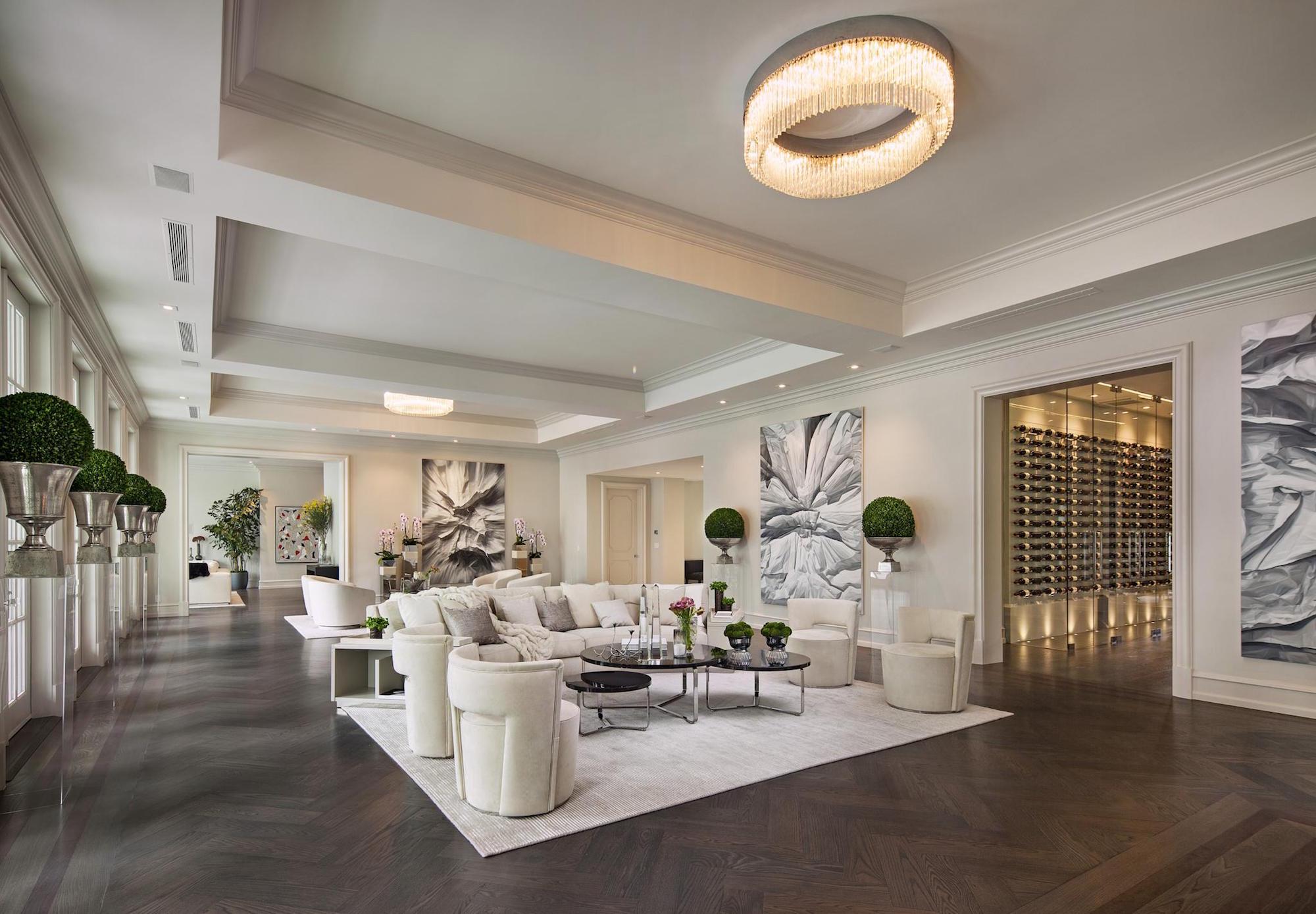 Das Beste für den Champ: Floyd Mayweather kauft Anwesen in Beverly Hills 3