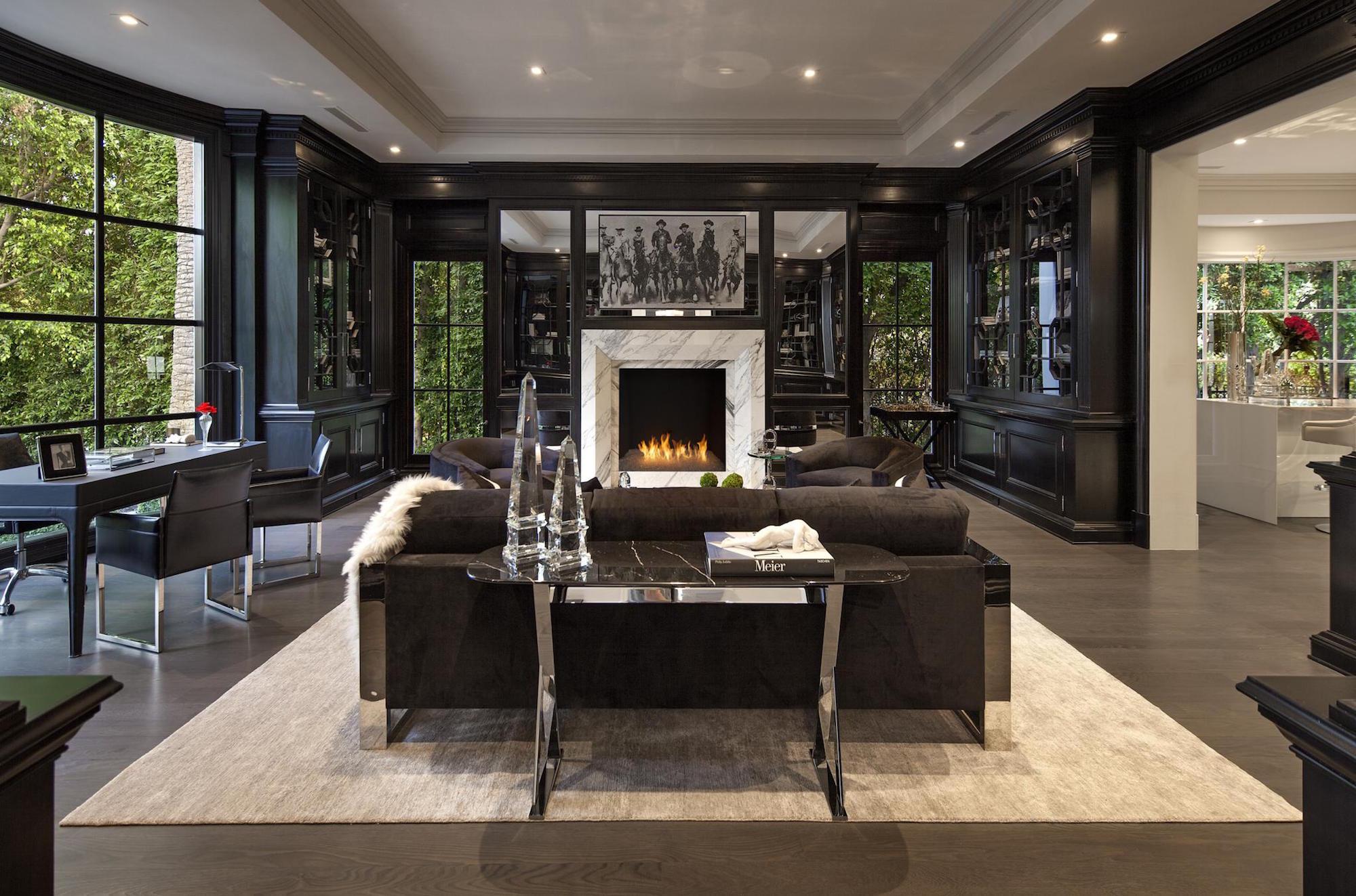 Das Beste für den Champ: Floyd Mayweather kauft Anwesen in Beverly Hills 4