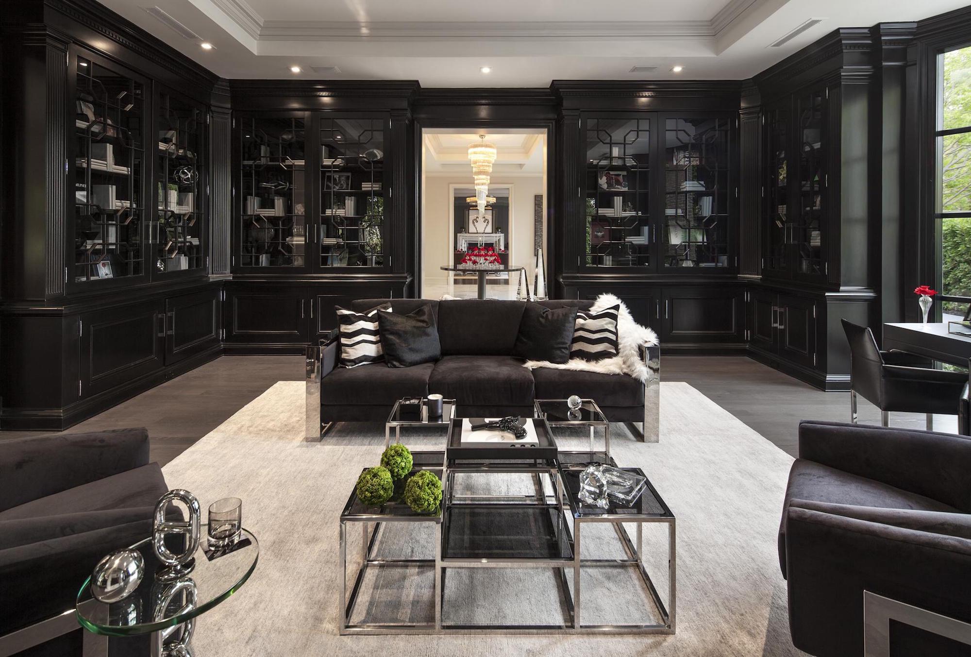Das Beste für den Champ: Floyd Mayweather kauft Anwesen in Beverly Hills 5