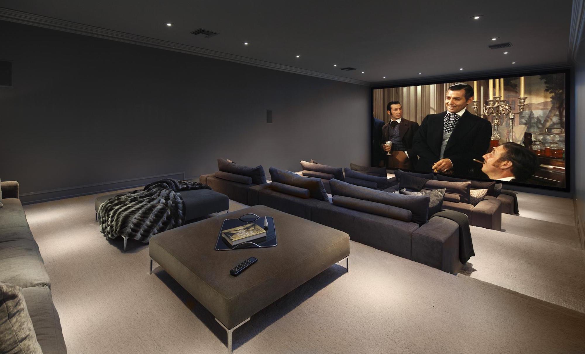 Das Beste für den Champ: Floyd Mayweather kauft Anwesen in Beverly Hills 6