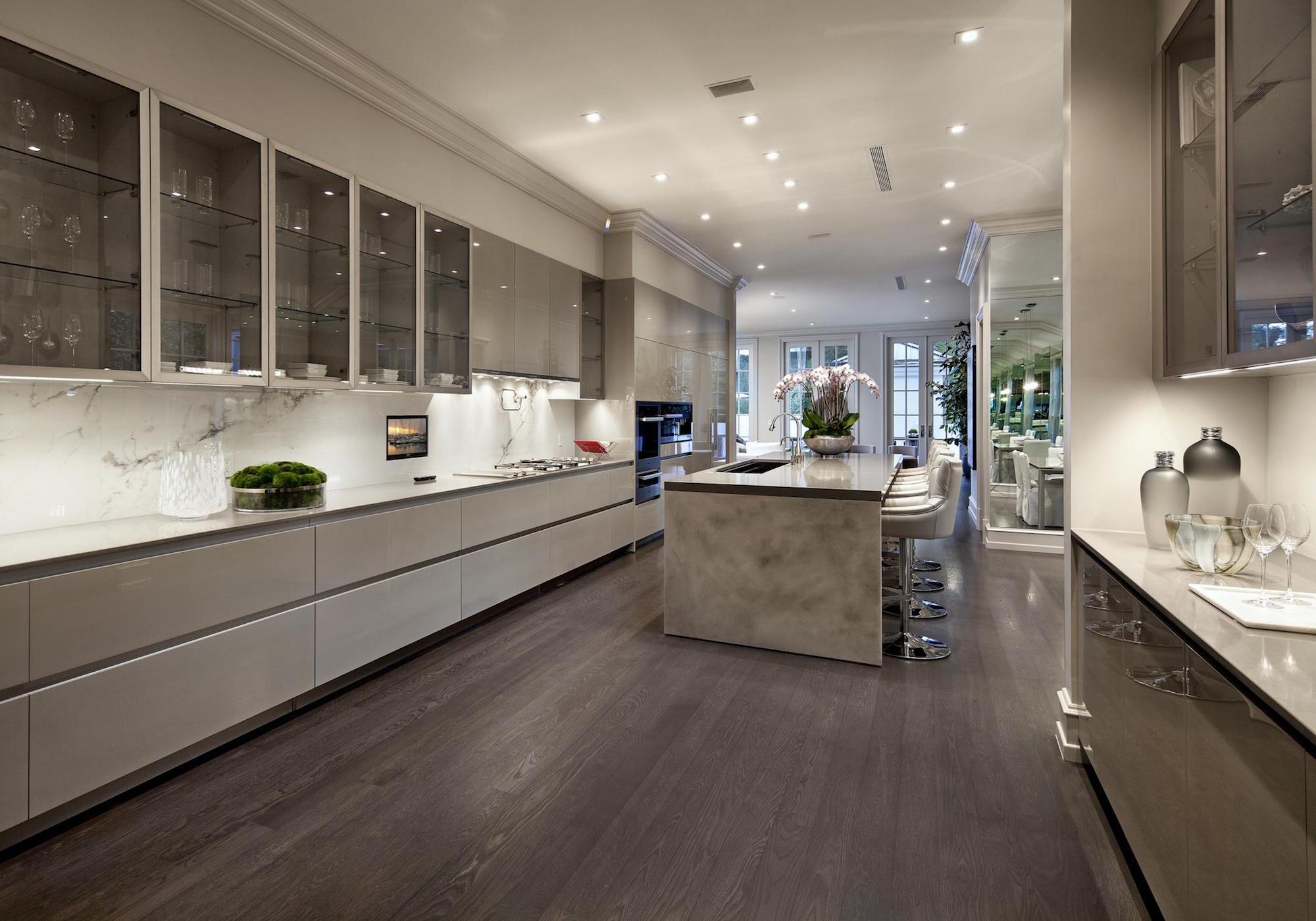 Das Beste für den Champ: Floyd Mayweather kauft Anwesen in Beverly Hills 9