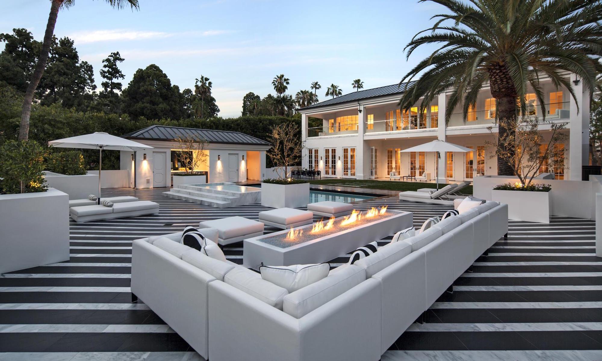 Das Beste für den Champ: Floyd Mayweather kauft Anwesen in Beverly Hills 1