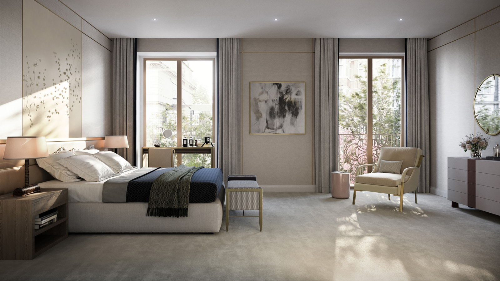 Four Seasons bringt Private Residences nach London 2