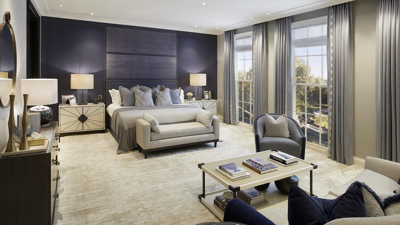 Four Seasons bringt Private Residences nach London 7