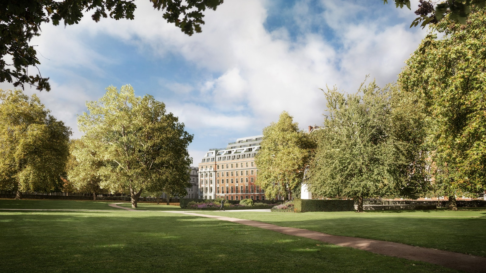 Four Seasons bringt Private Residences nach London 8