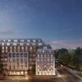 Four Seasons bringt Private Residences nach London