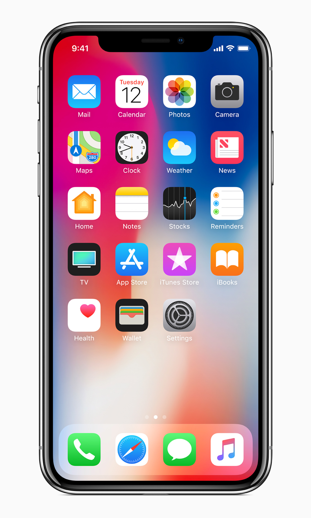 Should I Get The Apple iPhone X? 4
