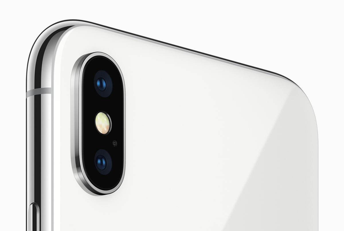 Should I Get The Apple iPhone X? 7