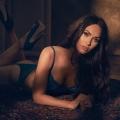 Megan Fox präsentiert die neue Kollektion von Frederick's of Hollywood