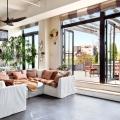 New York's größtes Penthouse steht für 30 Millionen Dollar zum Verkauf