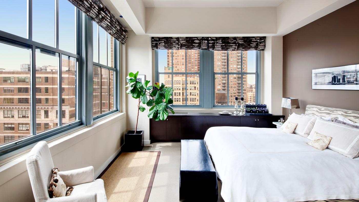 New York's größtes Penthouse steht für 30 Millionen Dollar zum Verkauf 2