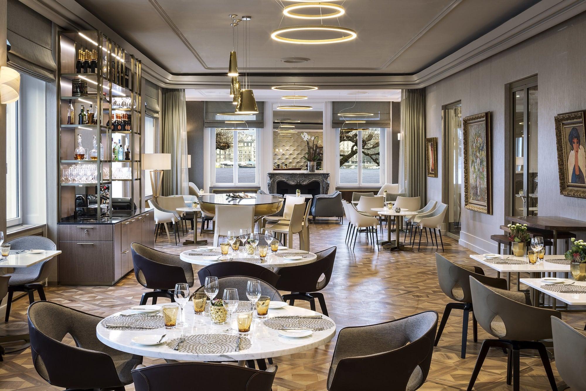 Ritz-Carlton bringt seinen legendären Luxus in die Schweiz 3