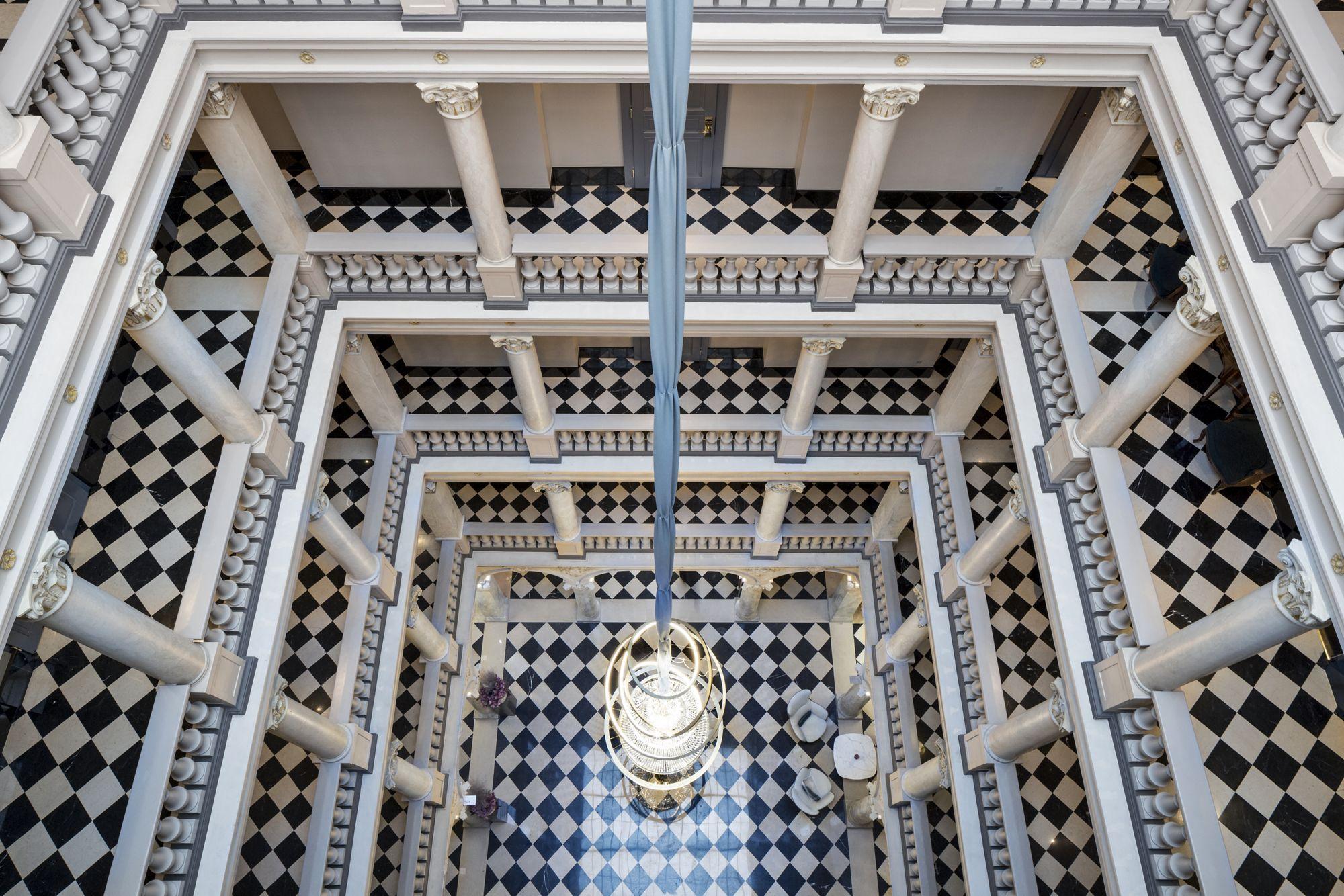 Ritz-Carlton bringt seinen legendären Luxus in die Schweiz 4
