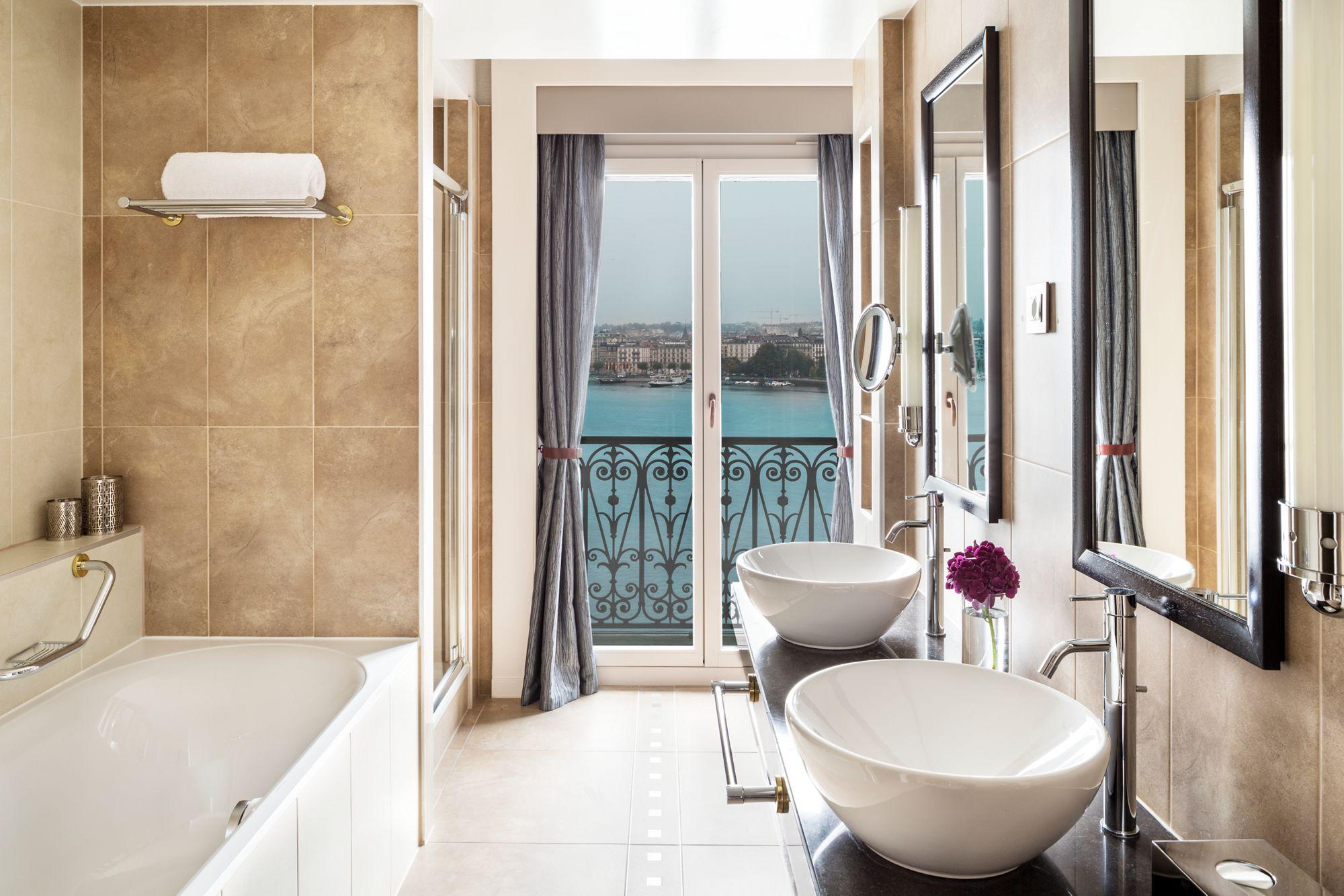 Ritz-Carlton bringt seinen legendären Luxus in die Schweiz 6
