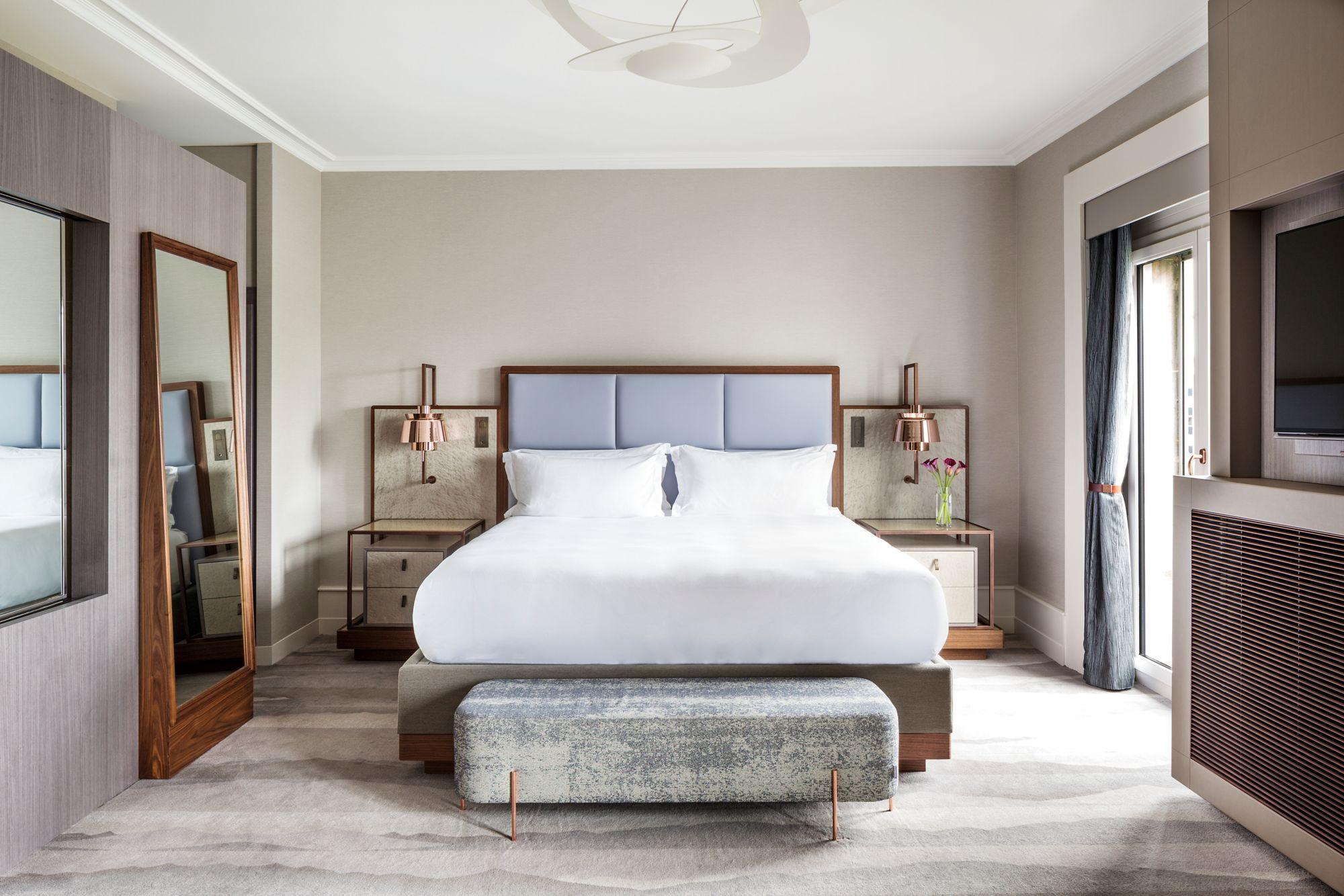 Ritz-Carlton bringt seinen legendären Luxus in die Schweiz 7