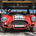 Stepping Back In Time With Michelin At The Goodwood Revival