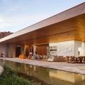 Vergiss alles, was Du bisher über Holzhäuser wusstest: Die Casa MS
