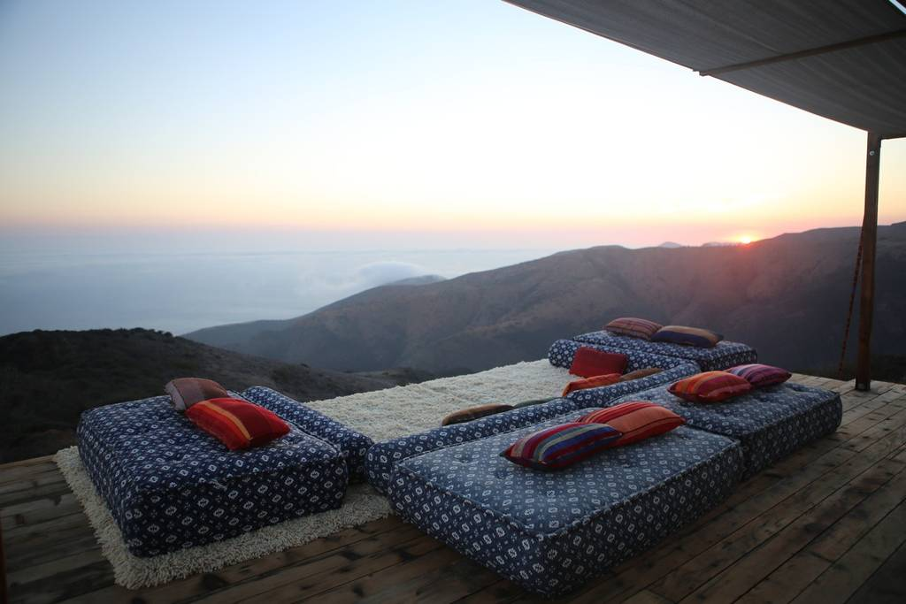 Airbnb mal anders: Schlafen im Malibu Dream Airstream 14